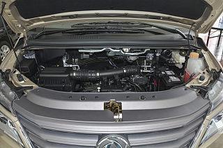 M5L 1.6L 7座豪华型