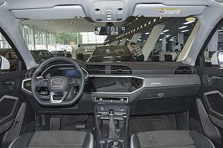 45 TFSI quattro 豪华动感型