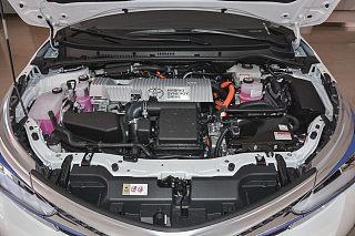 1.8L E-CVT舒适版