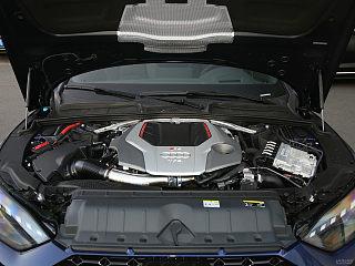 奥迪RS 5其他