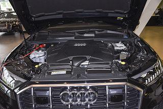 55 TFSI quattro S line尊贵型