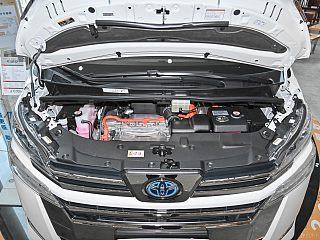 双擎 2.5L HV豪华版