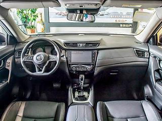 2.5L CVT 4WD XV Premium至尊领航版
