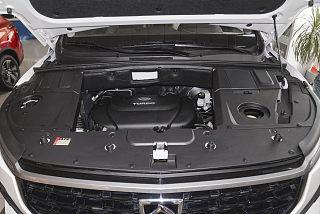 全球车周年纪念版 1.5T CVT豪华型 6座