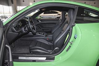 保时捷911座椅