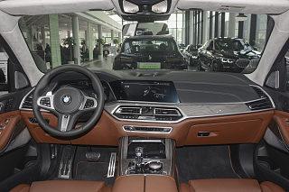 xDrive40i 行政型M运动套装