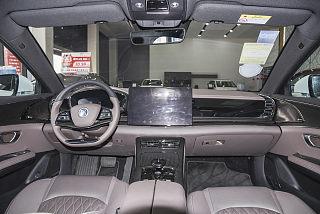 EV 四驱高性能版旗舰型