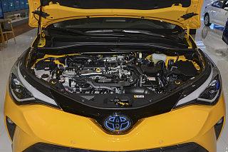 双擎 基本型