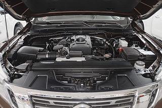 2.5L自动四驱尊贵型QR25