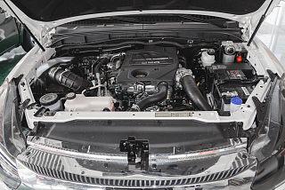 2.5T柴油两驱舒享版长轴JX4D25A6L