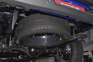 2.0T自动柴油四驱舒享型