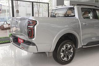 2.0T乘用全球版自动汽油四驱运动型标箱GW4C20B