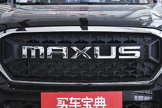 2.0T柴油自动四驱旅行版长箱高底盘