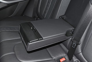 宝马X5 M座椅