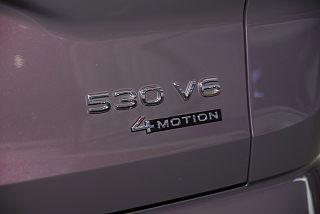 530 V6 四驱7座版
