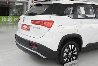 全球车周年纪念版 1.5T CVT豪华型 7座