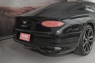 4.0T GT V8