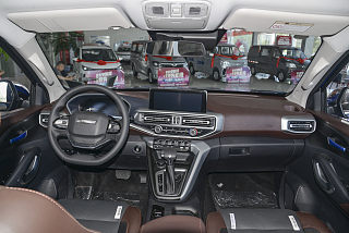 2.4T汽油自动四驱行政版标轴4K22D4T