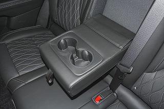 昂科威Plus座椅