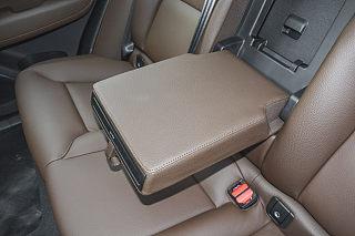 沃尔沃XC60座椅