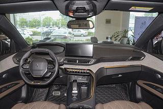 400THP 7座旗舰GT版