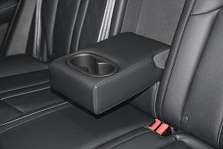 传祺GS4座椅