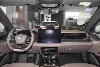 EV 标准续航版豪华型