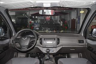 1.5L汽车下乡版LV0加长双排L3C