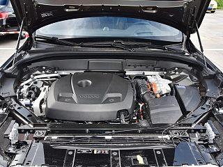 T8 插电混动 四驱智雅豪华版
