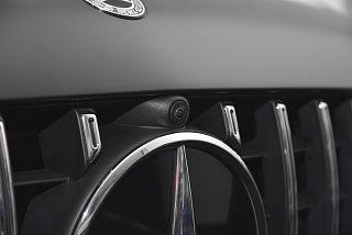 AMG GT 50 四门跑车