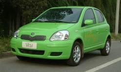 热点话题:两厢车先驱 新威姿——最便宜的丰田车