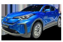 豐田C-HR EV
