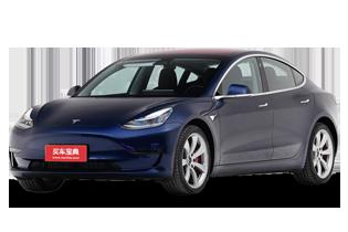 Model 3(進口)