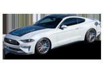 Mustang新能源