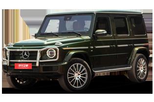 奔驰G550