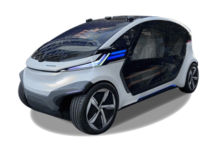 Modular Vehicle System