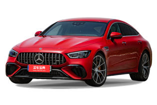AMG GT新能源